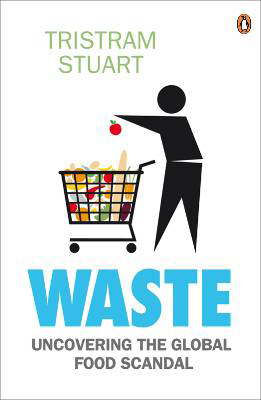 Waste by Stuart Tristram